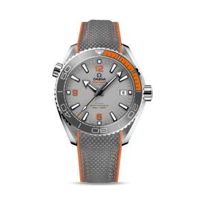 Montre automatique Omega Seamaster Planet Ocean - 43,5 mm (bijouterie-philipparie.fr)