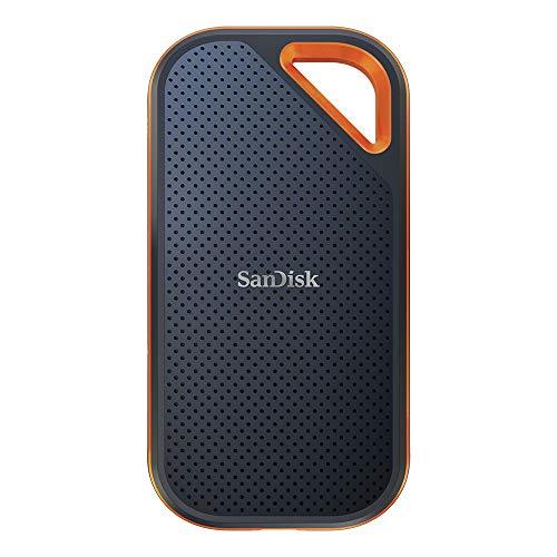 SSD externe NVMe SanDisk Extreme Pro Portable - 1 To