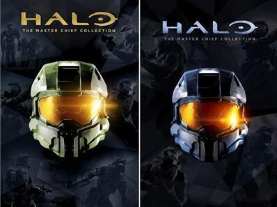 Halo: The Master Chief Collection sur Xbox One - Series X|S & PC Windows (Dématérialisé) - 23,99€ (France) ou 11,92€ (Brésil)