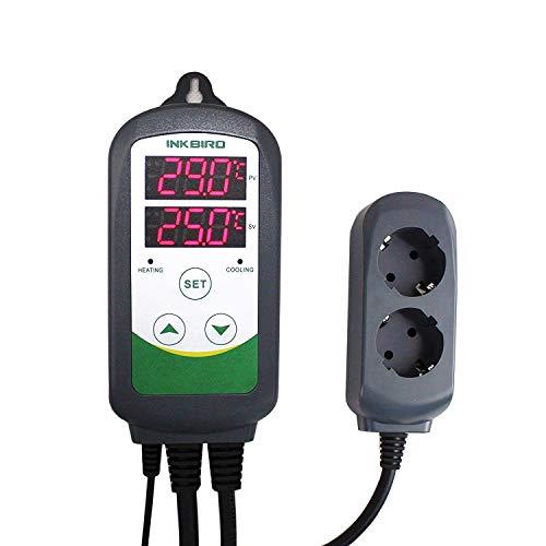 Prise Thermostat Inkbird ITC-308 (vendeur tiers)