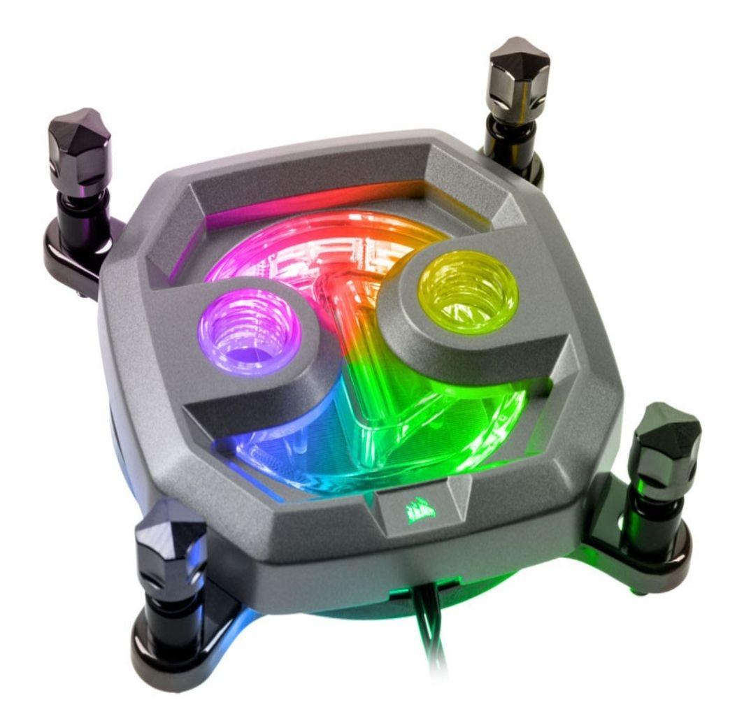 Waterblock RGB Corsair Hydro X Series XC9