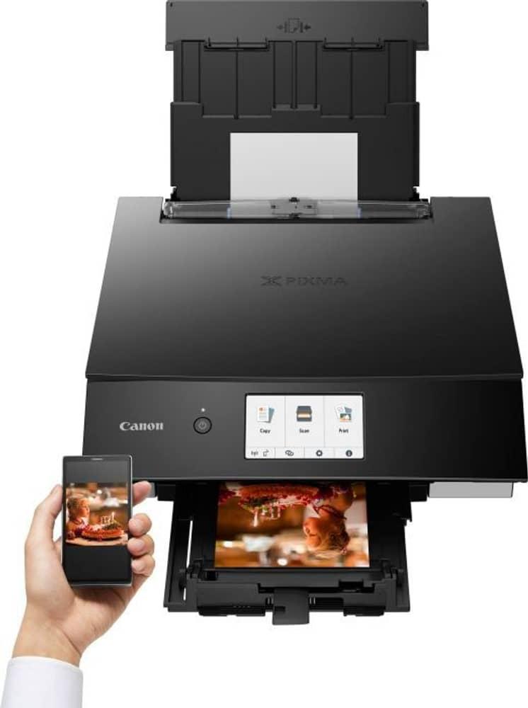 Imprimante multifonctions Canon Pixma TS8250 (Frontaliers Suisse)