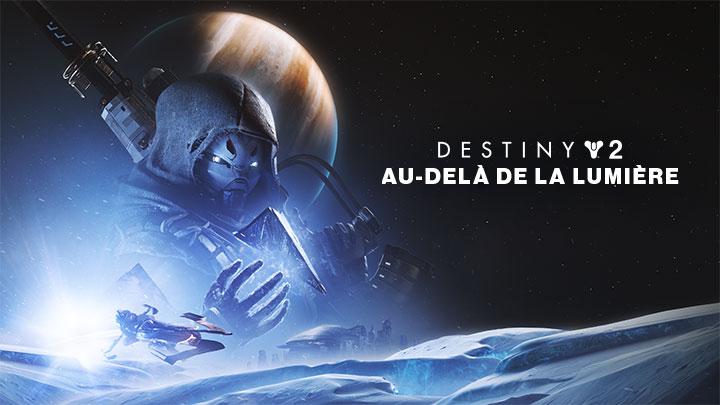 Emblème du Nouvel an lunaire dans Destiny 2 - Au-delà de la Lumière (Dématérialisé - opsgaming.fr)