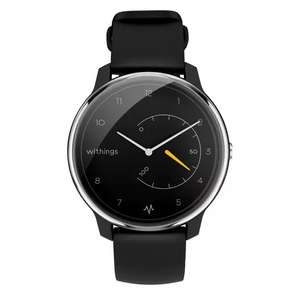 Montre connectée Withings Move ECG