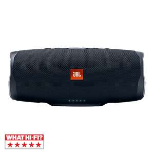 Enceinte Bluetooth JBL Charge 4 - Reconditionnée