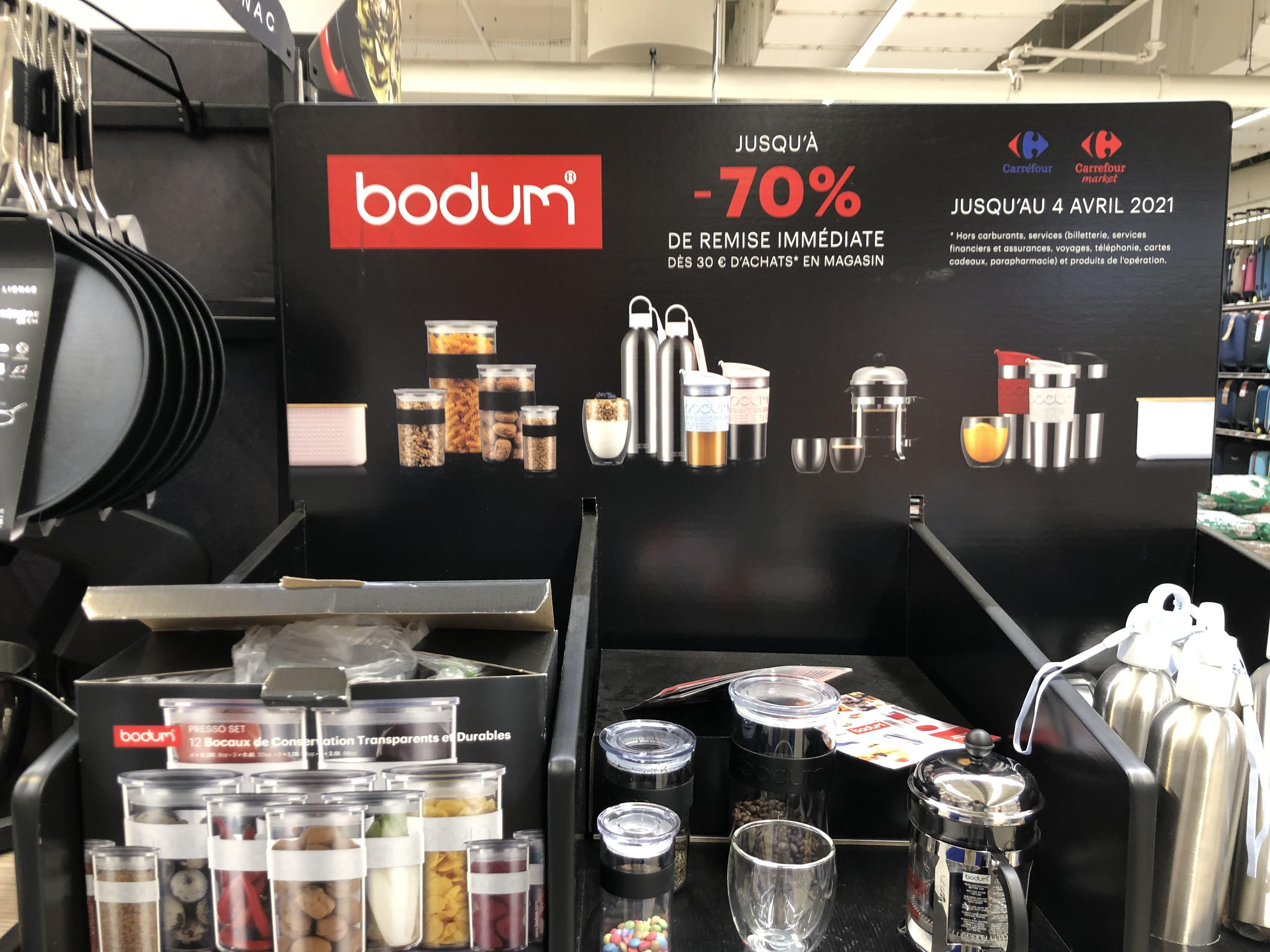 Jusqu'à 70% de réduction dès 30€ d'achats en magasin (Hors exceptions) - Lille (59)