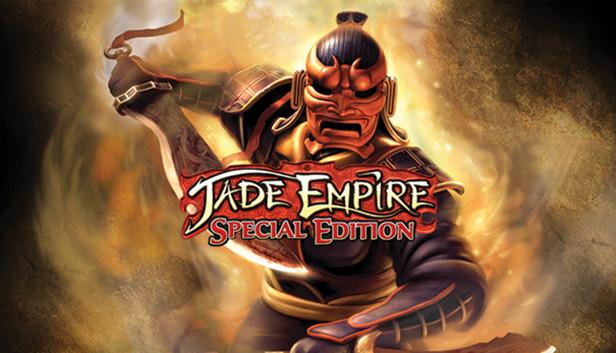 Jeu Jade Empire: Special Edition sur PC (Dématérialisé - Steam)