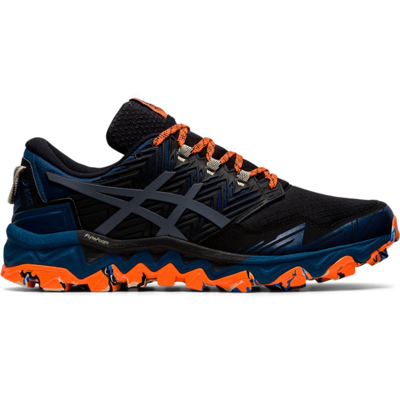 Chaussures de running Asics Gel-Fujitrabuco 8 pour Homme - Tailles 40.5 à 46
