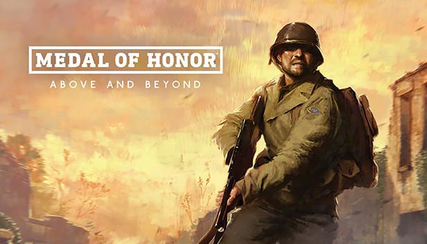Jeu Medal of Honor™: Above and Beyond sur PC - VR (Dématérialisé, Steam)