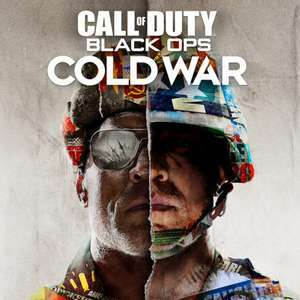 Jeu Call of Duty Cold War sur PC (Dématérialisé)