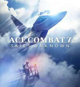 Jeu Ace Combat 7 : Skies Unknown sur PS4 à 9.79€ / Fist of the North Star: Lost Paradise à 9.99€ (Dématérialisé)