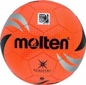 Ballon de football Molten VG-5000AW orange/argenté/noir