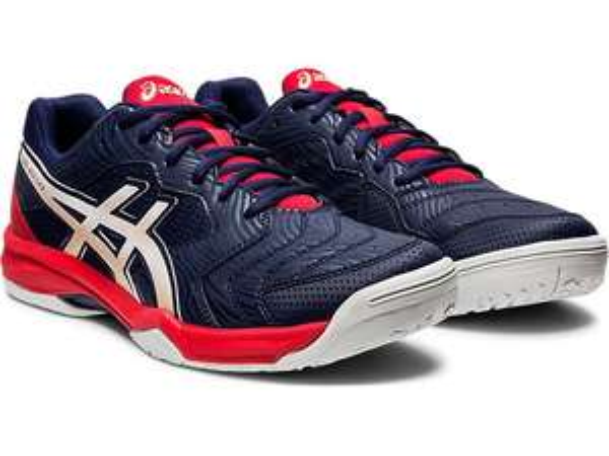 Chaussures Asics Gel-Dedicate 6 (Plusieurs tailles)