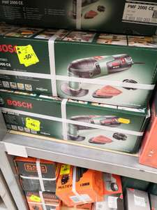 Outil multifonction Bosch PMF 2000 CE (220 W) - Amiens (80)