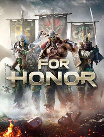 Jeu For Honor sur Xbox One (Dématérialisé)