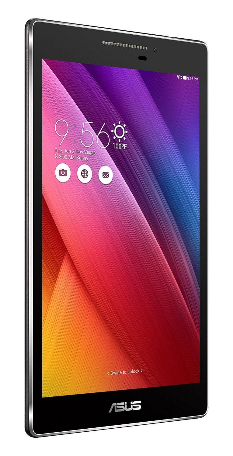 "Tablette 7"" Asus Z370C-1B032A (Atom C3200 1.40 Ghz, 2 Go de RAM, 16 Go)"
