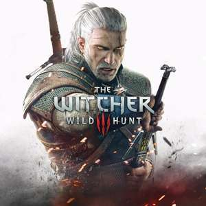 Licence The Witcher en promotion - Ex: The Witcher 3: Wild Hunt sur PC (Dématérialisé)
