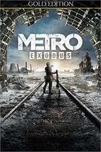 Sélection de jeux PC en promotion (Dématérialisés - DRM-Free - VPN Russie) - Ex: Metro Exodus Gold Edition sur PC