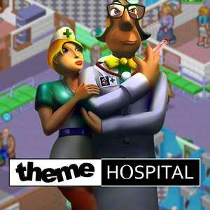 Theme Hospital sur PC (Dématérialisé)