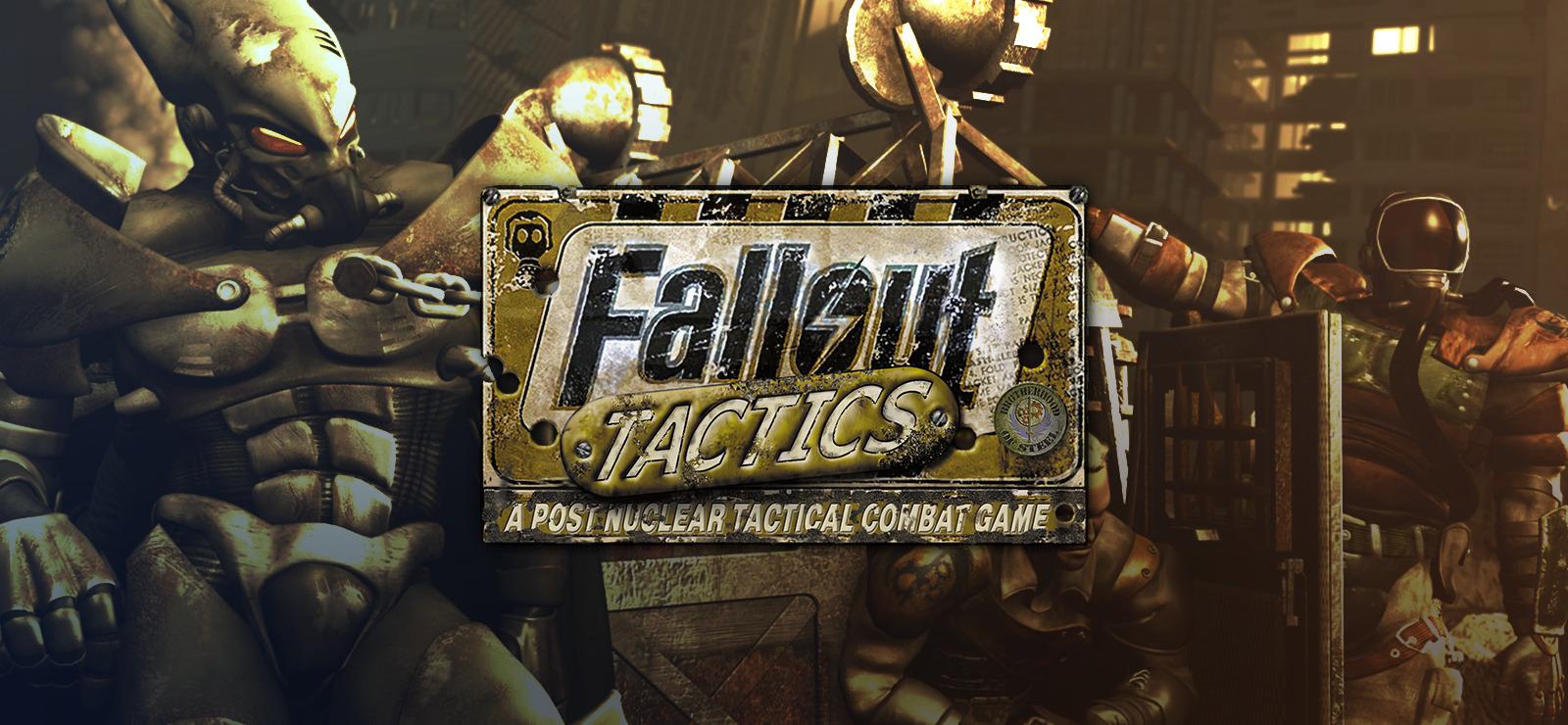 Fallout Tactics sur PC (Dématérialisé sans DRM)
