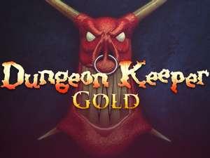 Sélection de jeux vidéo en promotion sur PC - Ex : Dungeon Keeper Gold (Dématérialisé - DRM-free)