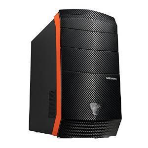 PC de bureau Medion Erazer X5218 D/B619 (i7-4790, 8Go RAM, 1To, GTX 960 2Go, Windows 10)