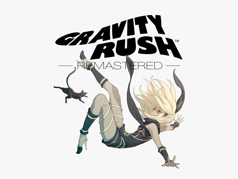Gravity Rush Remastered sur PS4 (Dématérialisé)