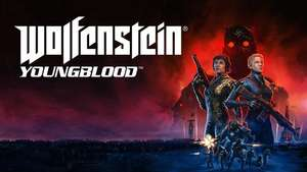 Wolfenstein: Youngblood sur PC (Dématérialisé, Bethesda.net)