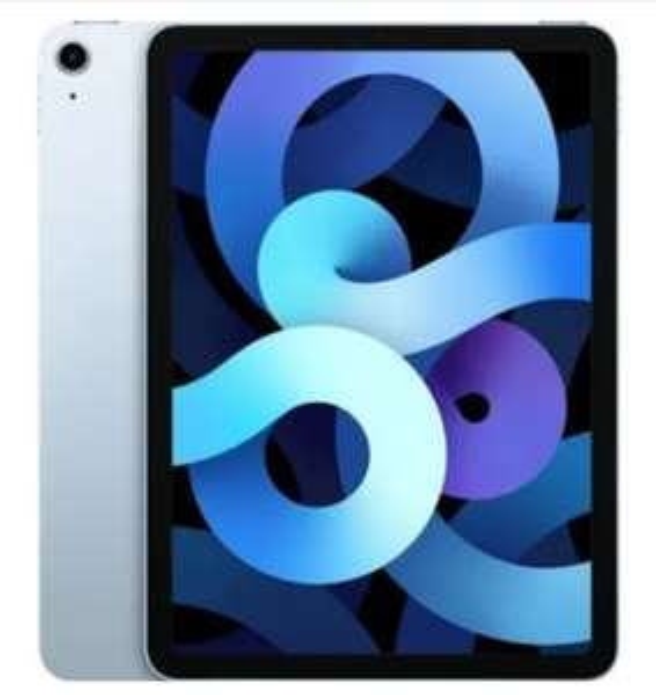 """Tablette 10.9"""" Apple iPad Air (2020) - 64 Go"""