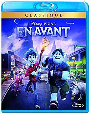 Blu-ray : En avant