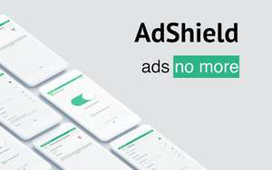 AdShield - Ad blocker, No more ads & tracking gratuit sur Android