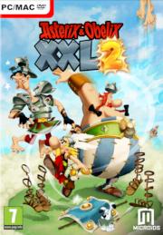 Asterix & Obelix XXL 2 sur PC (Dématérialisé - Steam)
