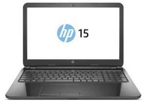 "PC Portable 15.6"" HP 15-R257NF - Intel i3-4005U, RAM 4Go, GeForce 820M, Windows 8.1 64 bits"