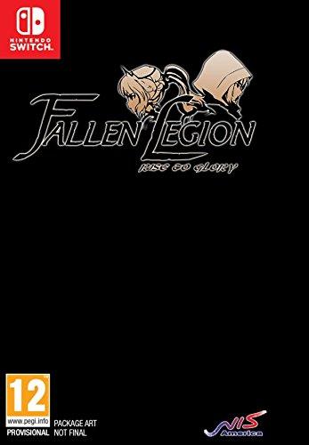 Fallen Legion sur Nintendo Switch