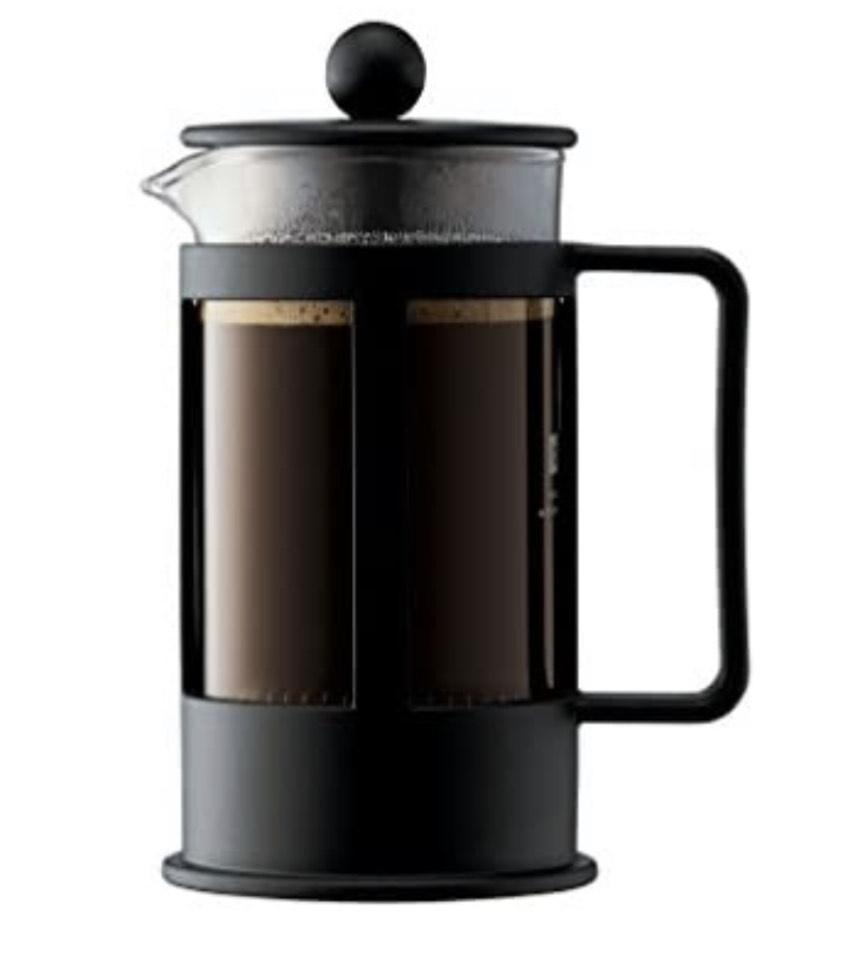 Cafetière à piston Bodum Kenya - 3 tasses, 0.35l