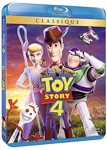 Blu-ray Toy Story 4