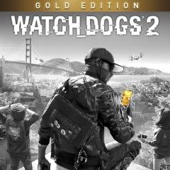 Watch Dogs 2 - Gold Edition sur PC (Dématérialisé - Ubisoft Connect)