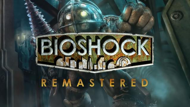 Sélection de jeux vidéo sur PC en promotion (Dématérialisés - DRM-Free) - Ex: BioShock Remastered (via VPN Russe)