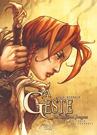 BD La Geste des Chevaliers Dragons - Tome 1 à 0,99€ et suivant à 2,99€ (Dématérialisés)