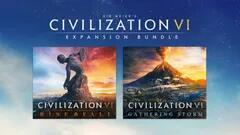 Pack d'extensions pour Civilization VI sur Nintendo Switch (Dématérialisé)