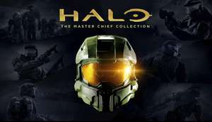 Halo: The Master Chief Collection sur PC (Dématérialisé)
