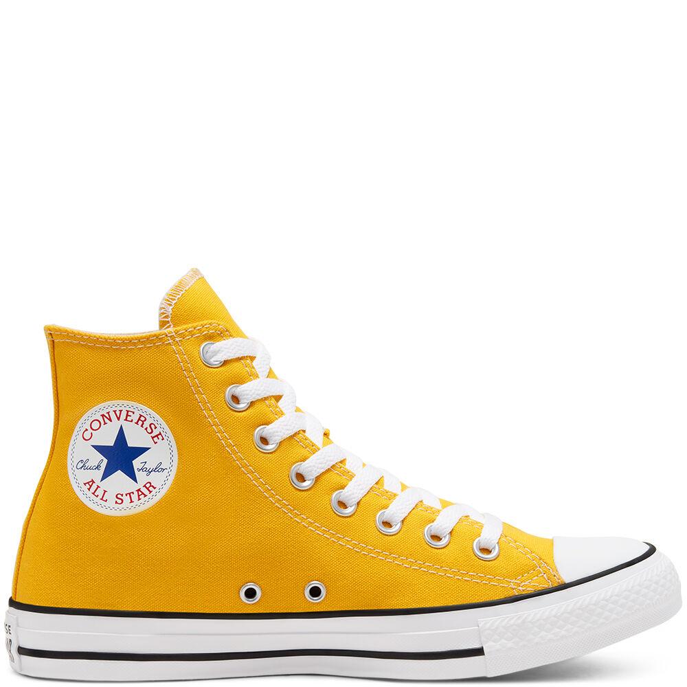Sélection de baskets Converse en promotion - Ex: Chuck Taylor All Star Fresh Colours (tailles en description)