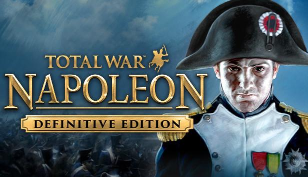 Jeu Total War: Napoleon – Definitive Edition sur PC (Dématérialisé, Steam)