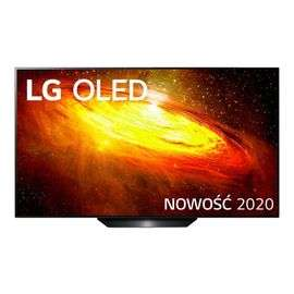 "TV OLED 55"" LG 55BX3 - UHD 4K, HDR, Smart TV, Dolby Vision / Atmos"