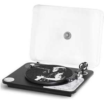 Platine Vinyle pré-amplifiée Elipson Alpha 100 RIAA Johnny Hallyday