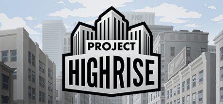 Project Highrise sur PC (Dématérialisé)