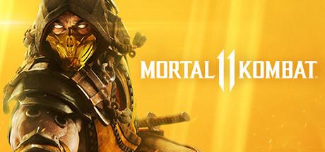 Mortal Kombat 11 sur PC (Dématérialisé)