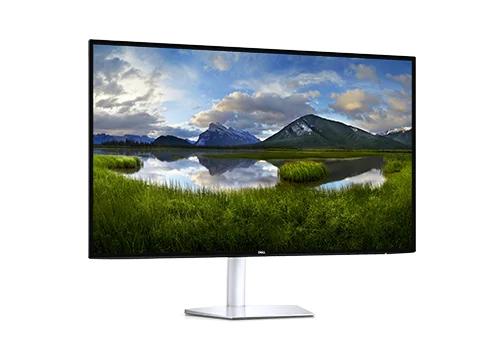 """Écran PC 27"""" Dell 27 S2719DC - USB-C, IPS, 1440p, HDR 600, 5ms, Freesync (367,18€ pour les Etudiants)"""