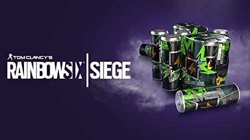 [Amazon Prime Gaming] Booster de renommée 7 Jours offert pour Tom Clancy's Rainbow Six: Siege sur Consoles et PC (Dématérialisé)