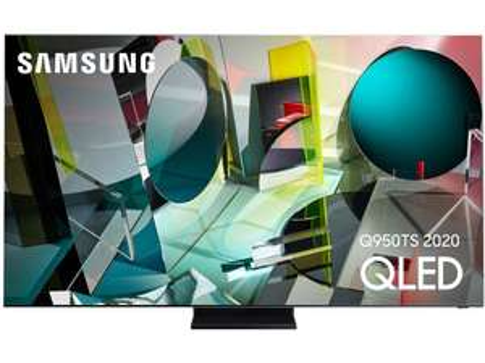 "TV 65"" Samsung QE65Q950TS - QLED & Full LED, 8K, 100 Hz, Quantum HDR 4000, HDMI 2.1, FreeSync Premium, 4700 PQI, Smart TV (Via ODR de 500€)"